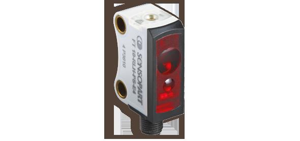Miniatuur sensoren - F10-series - SensoPart