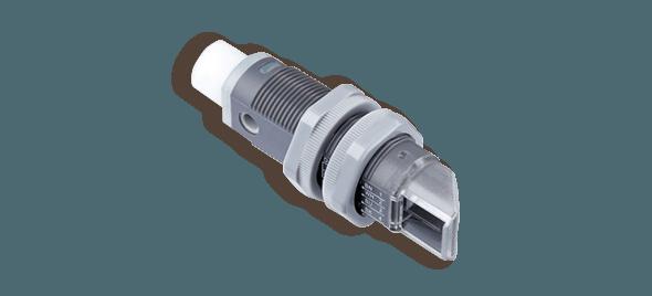 F18-2 serie Cylindrical photocells and optical sensors | SensoPart