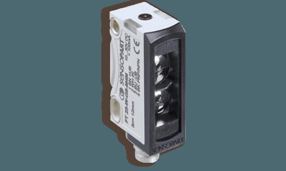 Contrastsensor FT 25-W - SensoPart