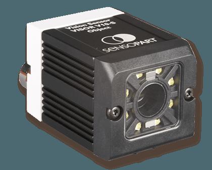 Vision camera SensoPart Visor
