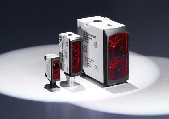Sensoren en detectoren - SensoPart