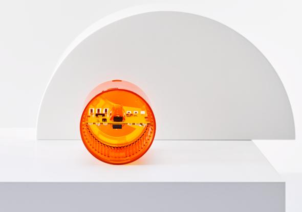 Verlichtingmodule met intelligent interieurontwerp - Modul-Compete 50 - Auer Signal