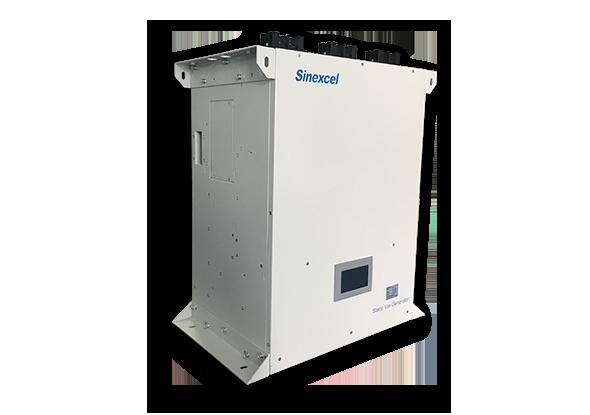 Statische VAR generator - Sinexcel