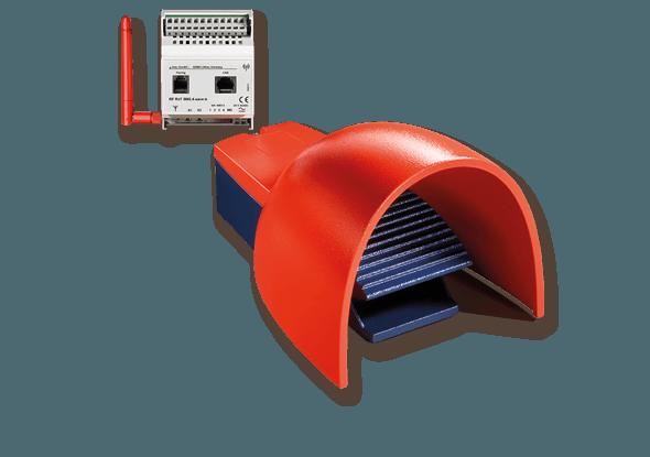 Draadloos schakelen - Wireless - steute