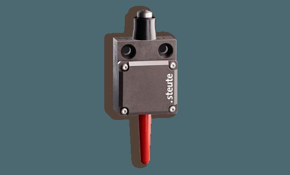 Draadloos schakelen met positieschakelaar - Wireless - steute