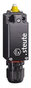 EX ES 97 W Interrupteur de position - steute extreme