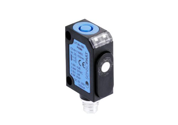 Ultrasoon sensor voor afstandmeting - UT 20 - SensoPart