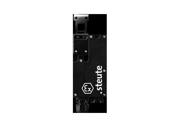 Veiligheidsvergrendeling voor ATEX-zones - STM 298-3GD - steute