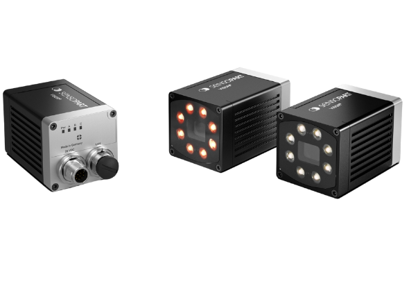 Vision camera voor vision systemen - SensoPart
