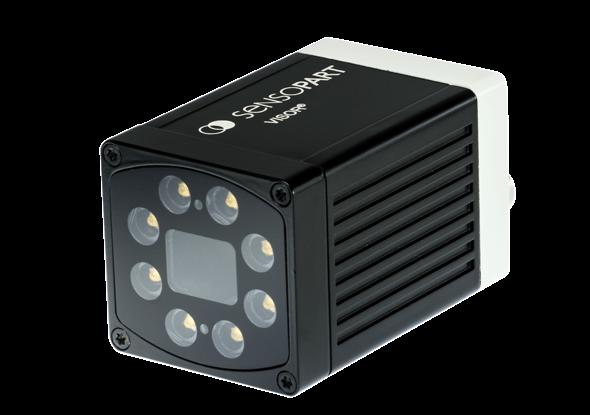 VISOR® Vision camera  - SensoPart