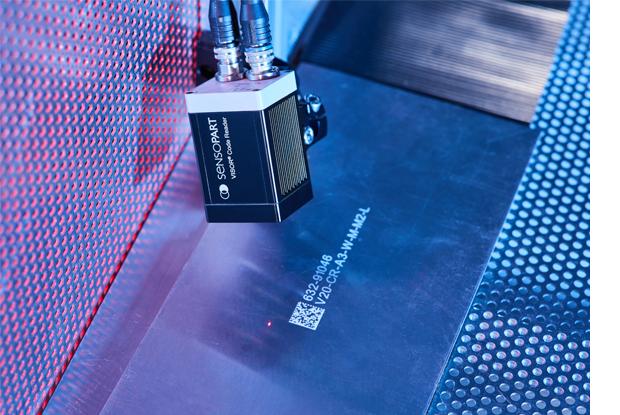 VISOR®-serie sensoren - SensoPart