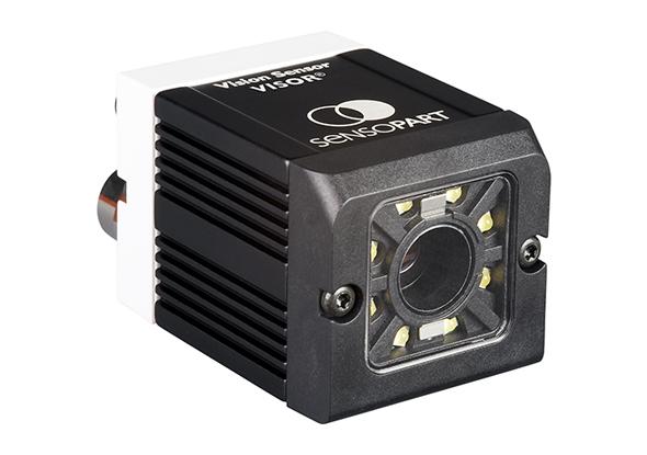 Visor camera V20 voor objectherkenning - SensoPart