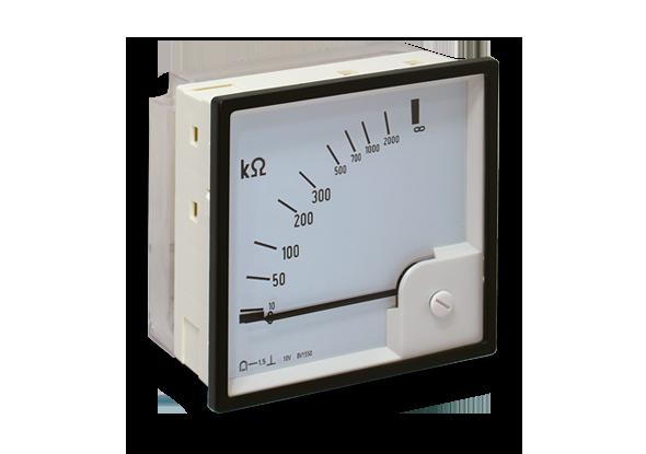 Isolatiebewakingsrelais DOLD Varimeter IMD EH 5861