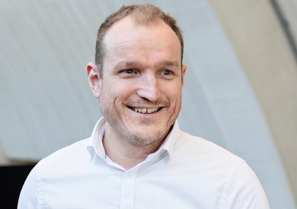 Gijs Korf | Technisch productspecialist