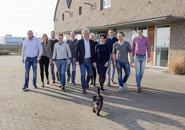 team fortop NL