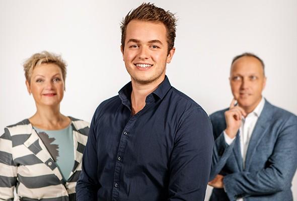 Joris Joosten | Inside sales