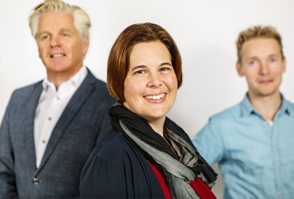 Sandra Vos | administratief medewerker