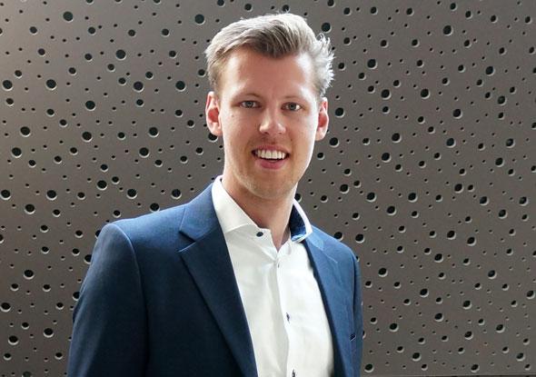 Kjeld Huijsmans | Sales