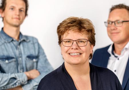 Sandra van Beers | Controller